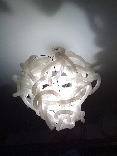 Basurillas blog archive m s ideas para hacer l mparas basurillas - Ideas para hacer lamparas ...