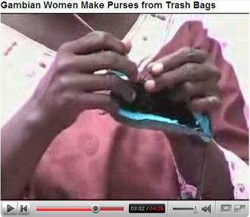 Gambia_women_video