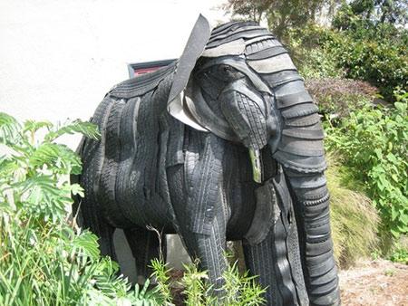 Roxanne Urry Elephant