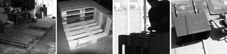 Sofa modular-Sotano Studio