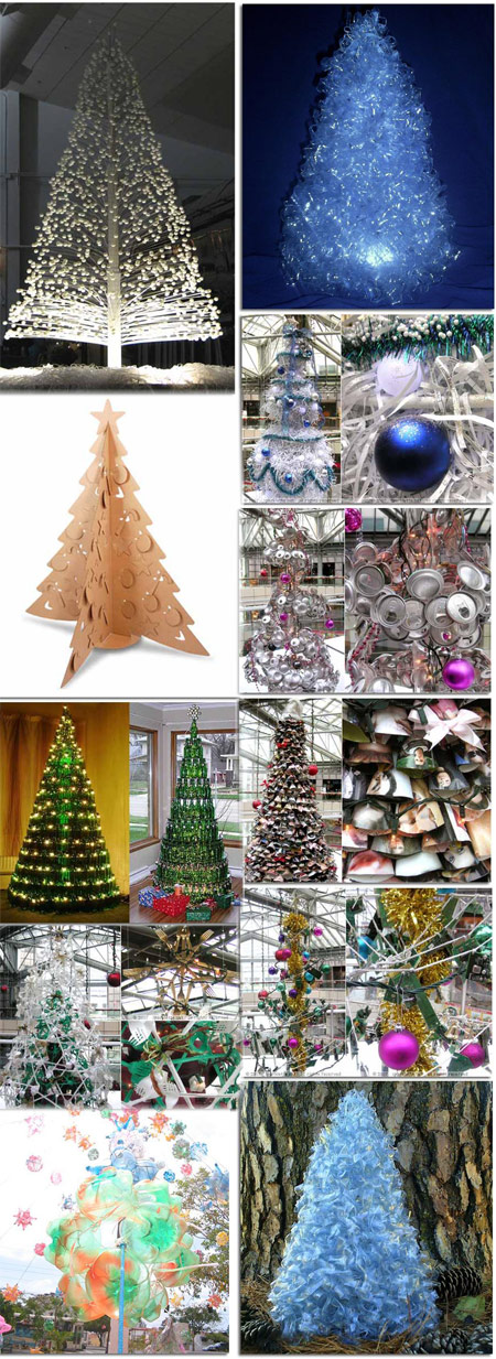 ObjectBis- Árboles de navidad