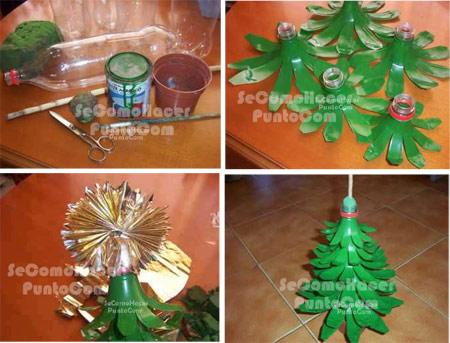 árbol navidad-SeComoHacer
