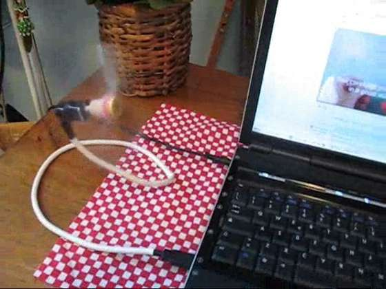 USB-Cooling-Fan-from-a-broken-drive - Instructables