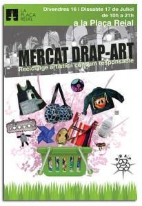 Mercado Drap-art
