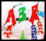 logo A3R