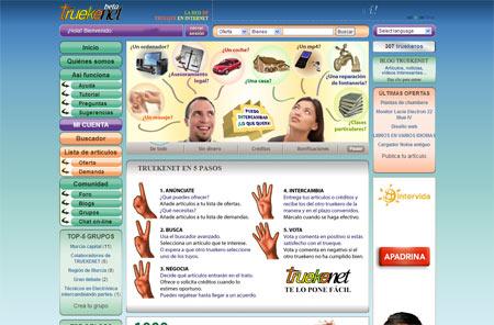 Truekenet.com