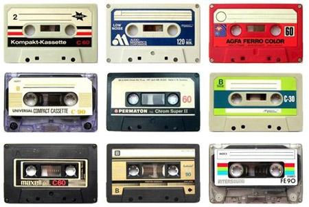 Reutilizar cassette