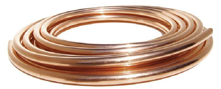 reutilizar cobre