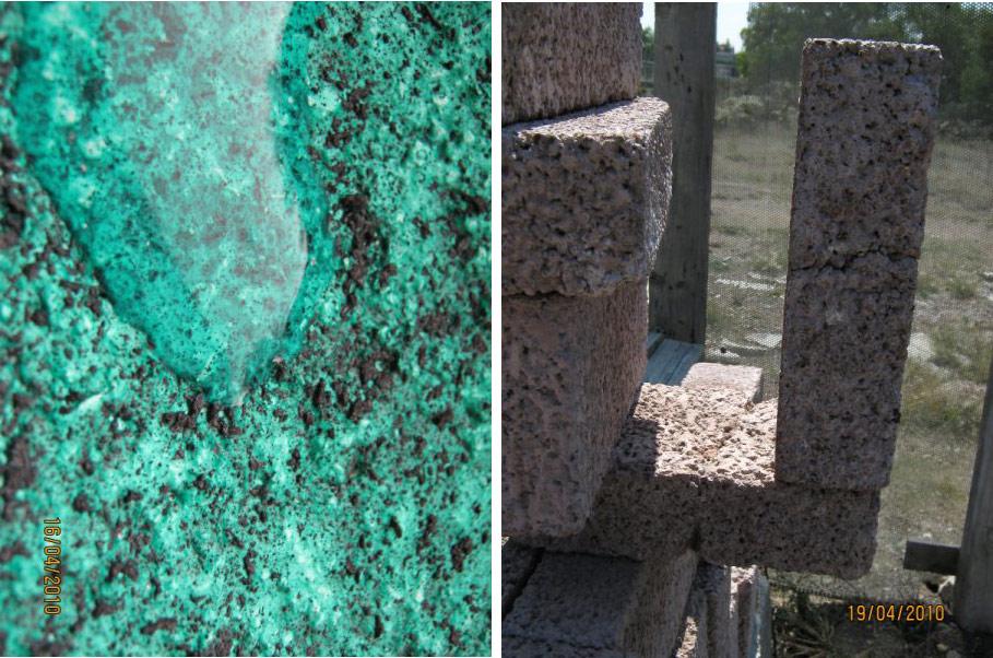 Basurillas blog archive reciclaje de poliestireno expandido o corcho blanco basurillas - Piso que se pega ...