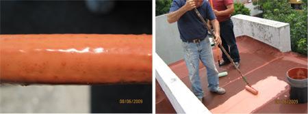 Reciclado de PET y neumáticos - Jorge Hernandez