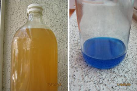 Reciclado de poliestireno expandido - Jorge Hernandez