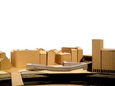 Decarton - Arkitente - Zaramari - Taller de arquitectura para niños.