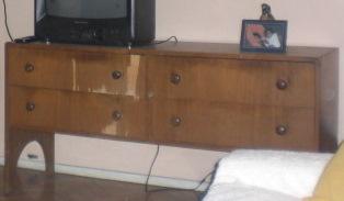 Cachivache Decora - Muebles reciclados