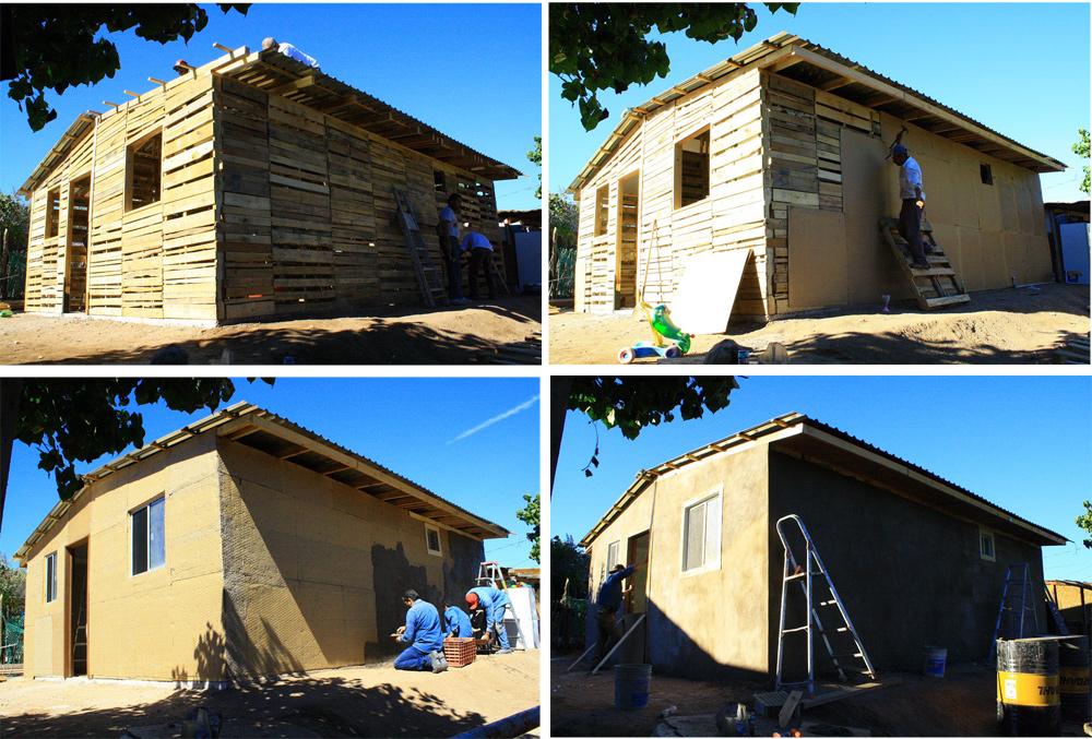 Proyecto mi hogar diferente mario alberto tapia for Cosas recicladas con tarimas