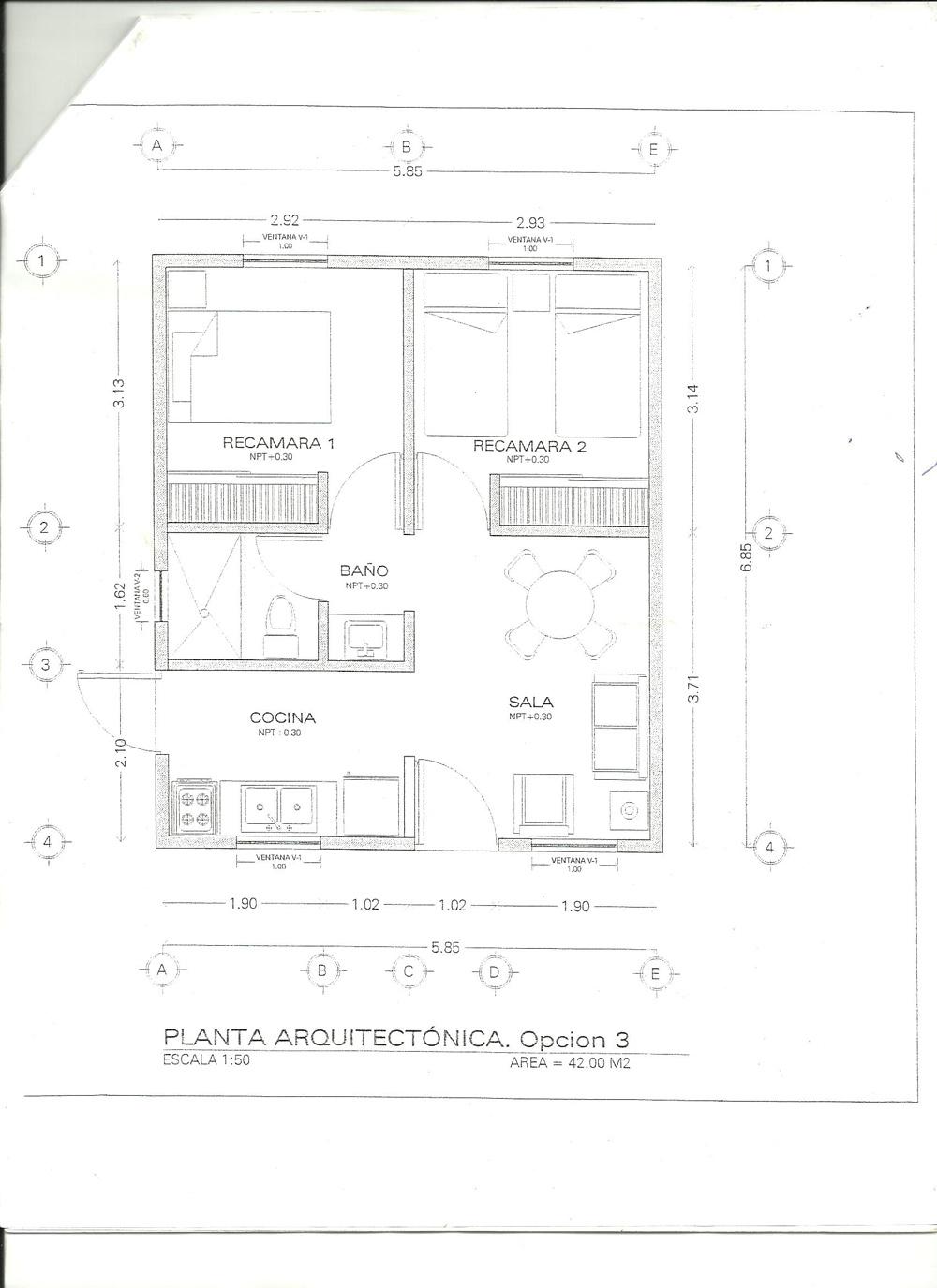 Basurillas blog archive proyecto mi hogar diferente - Proyectos para construir una casa ...