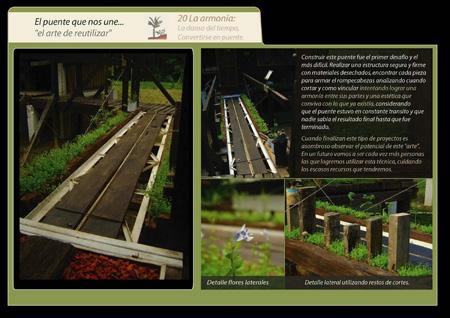 1-la-armonia Puente Reutilizando Pais Arco.iris Colombia