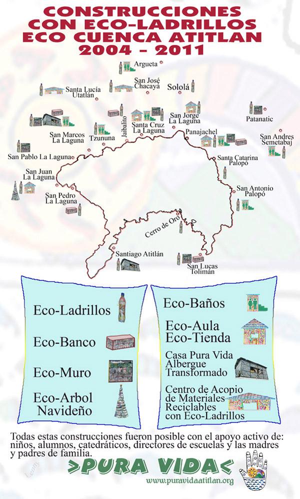 Construcciones Pura Vida Atitlán