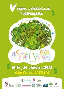 V Feria de Reciclaje Granada