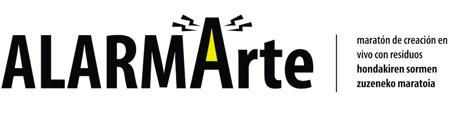 Alarmarte - Maratón de creación con residuos
