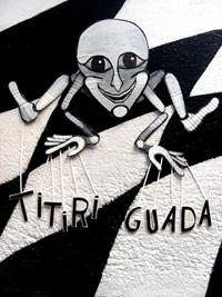 Festival Titiriguada