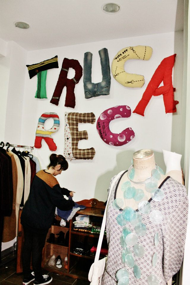Nueva sede Truca Rec en Bilbao