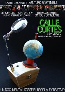 Calle Cortés - Un documental de Antonella Deplano y Stefano Ricci