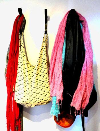 Convierte camisetas en bolsas - tuteate.com