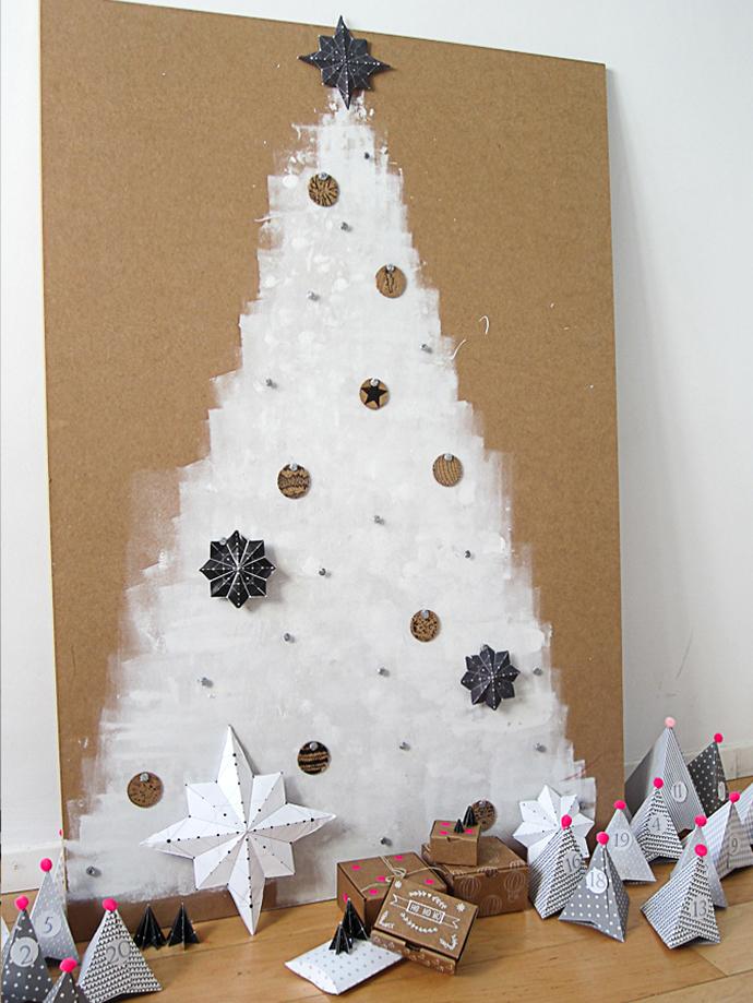 Reciclando cajas - crealoo.com