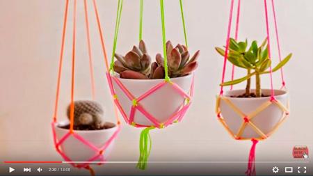 Pajitas mas de 100 ideas para reciclar