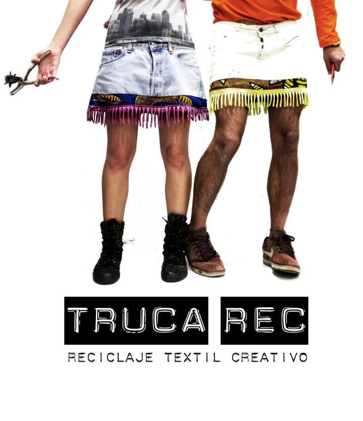 Truca Rec - Reciclaje Textil