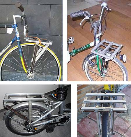 JUNSUN Transportines reciclados