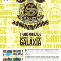 Convocatoria Global Sursystem Magazin: Reutilización y Reciclaje.
