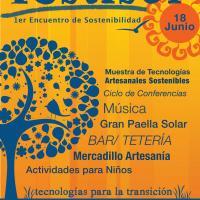 Festisol - Muestra de tecnologías artesanales sostenibles.