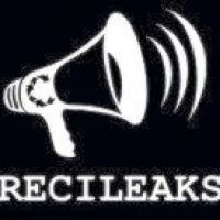 Recileaks, filtrando enigmas del reciclaje.