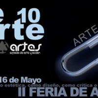 """2ª Edición de ARTEAPARTE - """"Arteciclar"""""""