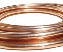 ¿Cómo puedo reutilizar... tubo de cobre, disquetes o casetes?
