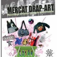 Mercado Drap-Art de Reciclaje Artístico