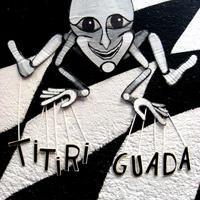 Taller de cartón en Titiriguada