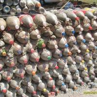 Casa de botellas en México