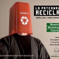 La Paternal Recicla.