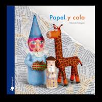 Papel y Cola - Yolanda Falagán