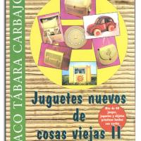 Travesuras con el cartón - Paco Tábara