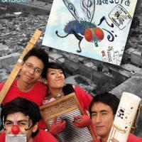 Próximo disco de Orquesta Basura