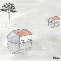 La Basuriñeta - Problemas de humedad