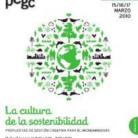 La cultura de la sostenibilidad - PEGC